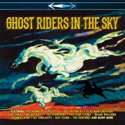 Various Artists - Ghost...