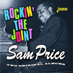 Sam PRICE - Rockin' The...