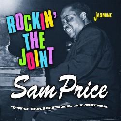 Sam PRICE - Rockin' The...