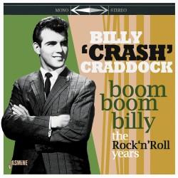 Billy 'Crash' CRADDOCK -...