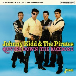 Johnny KIDD & The Pirates -...