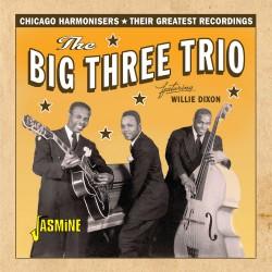 The Big Three Trio...