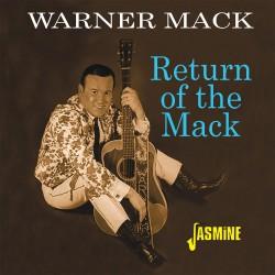 Warner MACK - The Return of...