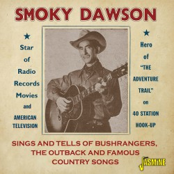 Smoky DAWSON - Sings and...