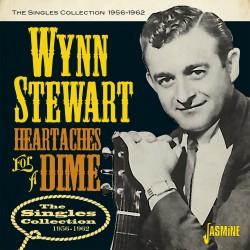 Wynn STEWART - Heartaches...