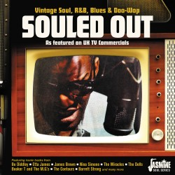 Various Artists - Souled...
