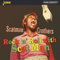Scatman CROTHERS - Rock 'n'...