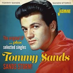 Tommy SANDS - Sands Storm!...