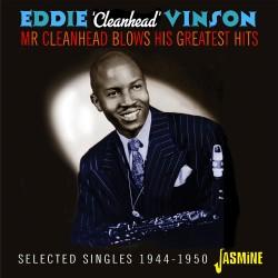 Eddie 'Cleanhead' VINSON -...