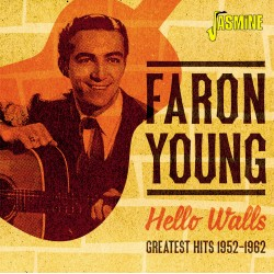 Faron YOUNG  - Hello Walls...