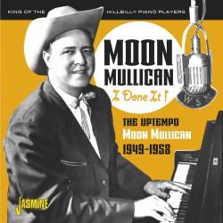 Moon MULLICAN - I Done It!...