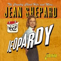 Jean SHEPARD - Jeopardy -...