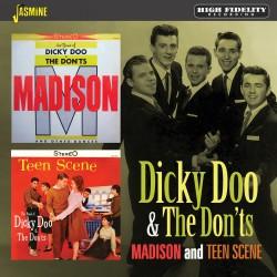 Dicky DOO & The Don'ts -...