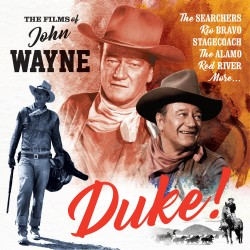 Various Artists - Duke! -...