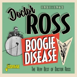 Doctor ROSS - Boogie...