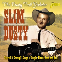 Slim DUSTY (The Dusty Trail...