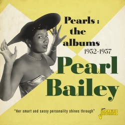 Pearl BAILEY - Pearls: The...