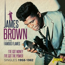 James BROWN and the Famous...