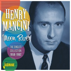Henry MANCINI - Moon River...