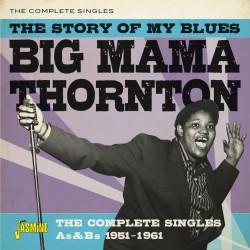 Big Mama THORNTON - The...