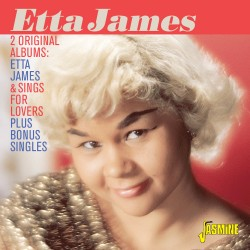 Etta JAMES - 2 Original...
