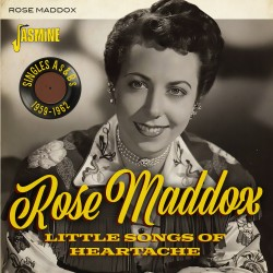 Rose MADDOX - Little Songs...