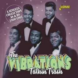 The VIBRATIONS - Talkin'...