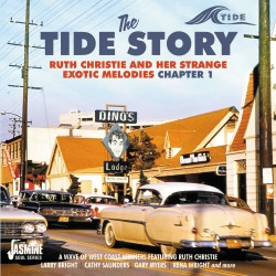 Various Artists - The Tide...