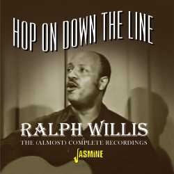 Ralph WILLIS 'Hop On Down...