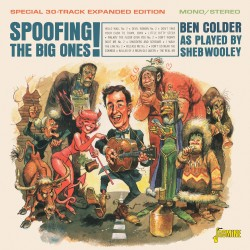 Ben COLDER - Spoofing the...