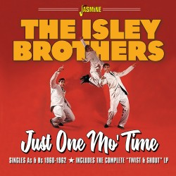 The ISLEY BROTHERS - Just...