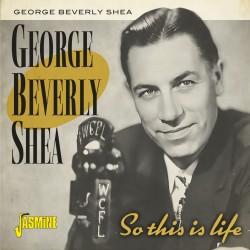 George Beverly SHEA - So...