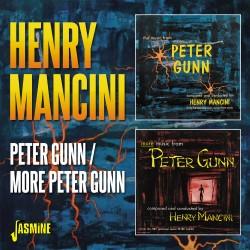 Henry MANCINI - Peter...