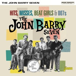 The John BARRY SEVEN -...