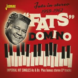 Fats DOMINO - Fats In...