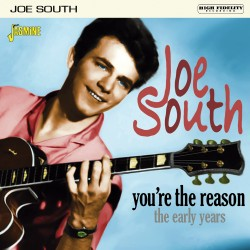 Joe SOUTH - You're The...