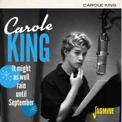 Carole KING - It Might As...