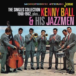 Kenny BALL & His Jazzmen -...