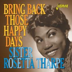 Sister Rosetta THARPE -...