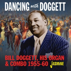 Bill DOGGETT - Dancing with...
