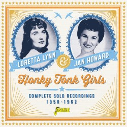 Loretta LYNN & Jan Howard -...