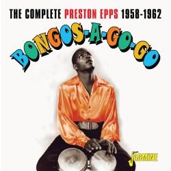 Preston EPPS -...