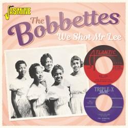 The BOBBETTES - We Shot Mr....