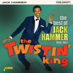 Jack HAMMER - The Twistin'...