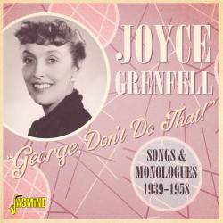 Joyce GRENFELL - George,...