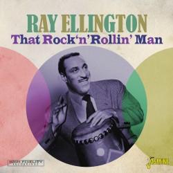 The Ray ELLINGTON QUARTET -...