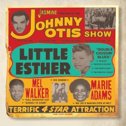 The Johnny OTIS Show -...