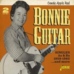 Bonnie GUITAR - Singles As...