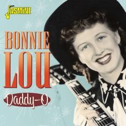 Bonnie LOU - Daddy-O