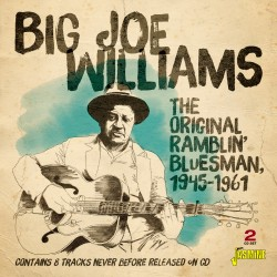 Big Joe WILLIAMS - The...